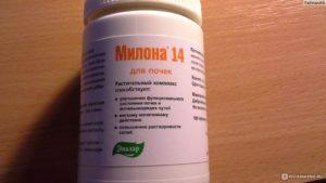 Аптечные средства для чистки почек