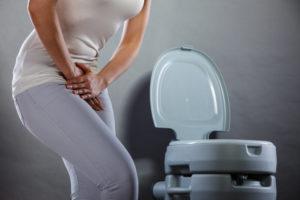 Резь при мочеиспускании у беременных