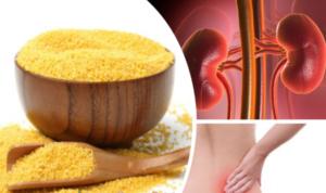 Народные средства для лечения почек у женщин
