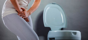Частые позывы к мочеиспусканию у женщин при мочекаменной болезни
