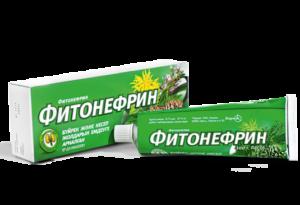 Фитонефрин инструкция по применению