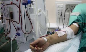Препараты для гемодиализа